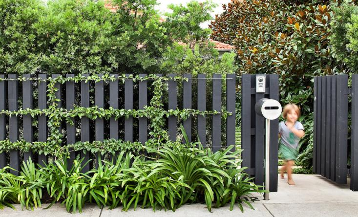 Tips on Choosing a Colour to Paint your Boundary Fence
