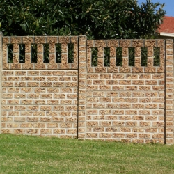 Brick Precast Walling by Country Wide Walling 2
