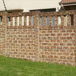 Brick Precast Walling by Country Wide Walling 5