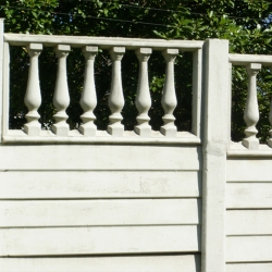 Plain Precast Walling by Country Wide Walling 3