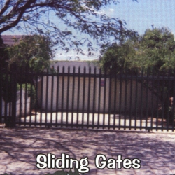 Steel Gates by Country Wide Walling 6