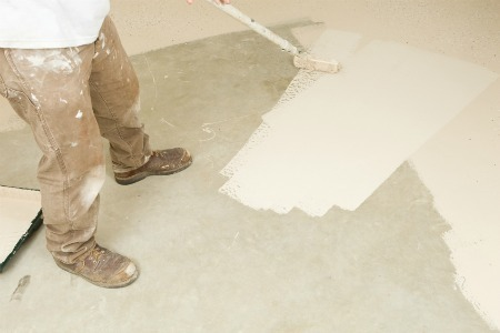 paintingconcrete
