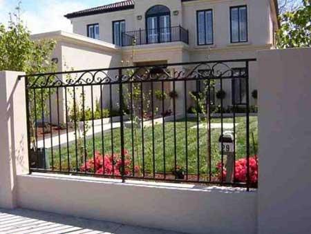 Uses For Precast Concrete Fences, and Walls