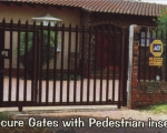 Steel Gates by Country Wide Walling 1